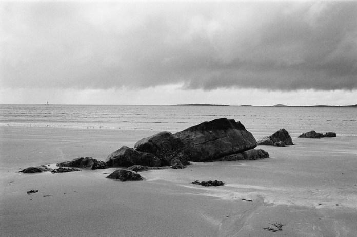 Rosses Point Beach