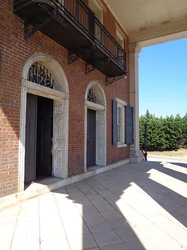 Old State Bank, Decatur AL