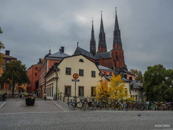The Cathedral - Uppsala, Sweden.jpg