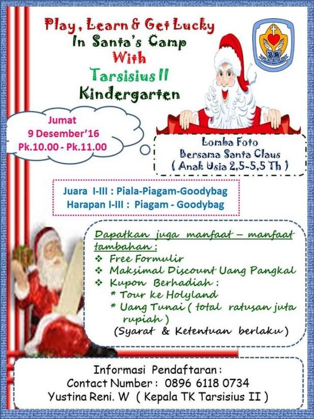 Tarsi II PPDB II ( 6 Des'16 )