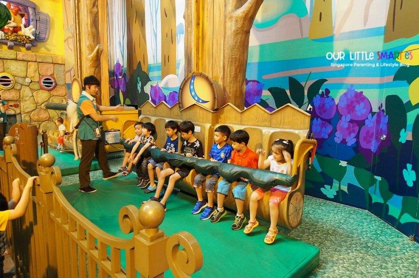 Lotte World 6