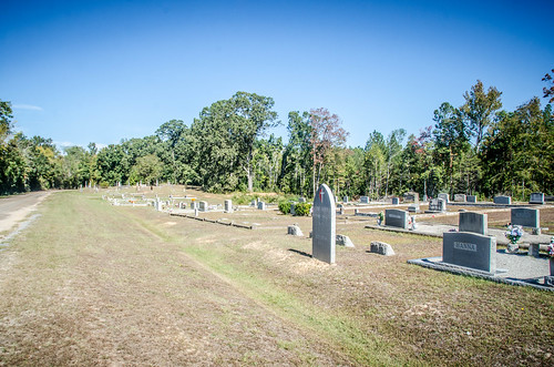 Smyrna Methodist Church Cemetery-001