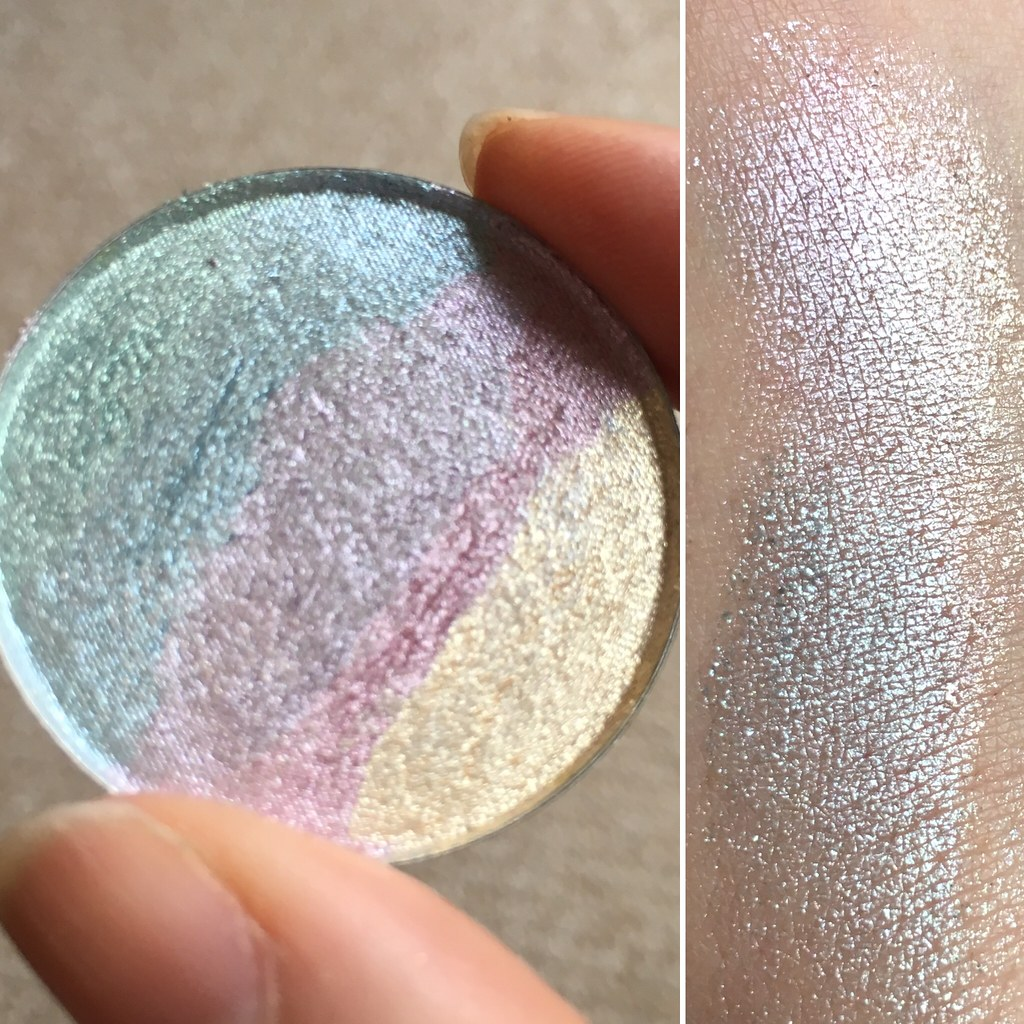 Phee's Makeup Shop Rainbow
