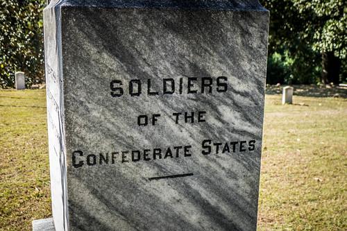 Elmwood Confederate Cemetery-014