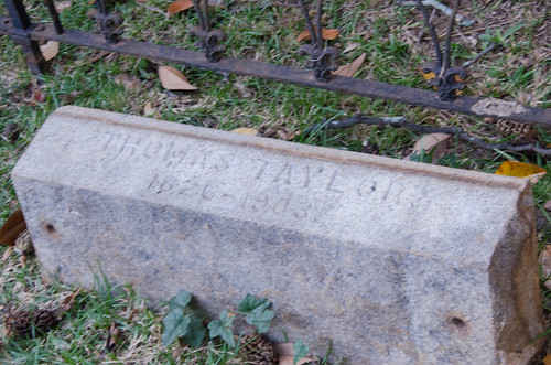 Thomas Taylor-001