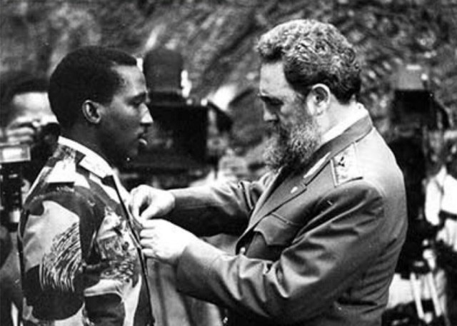 Résultats de recherche d'images pour «African Union Official Remembers Fidel Castro»
