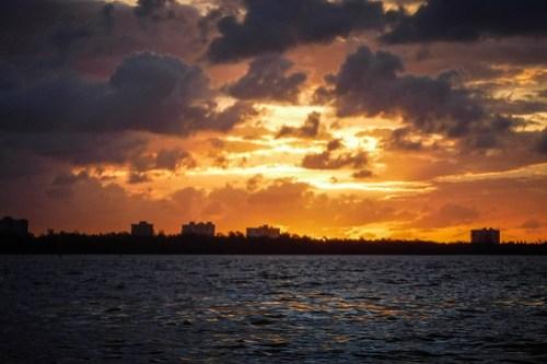 Indian River Sunrise on Thanksgiving-19