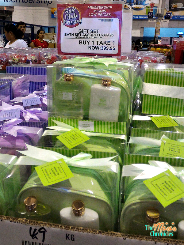 buy one take one at s&r members treat 2016