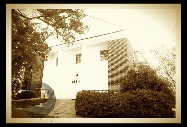 Shiloh Methodist Antreville