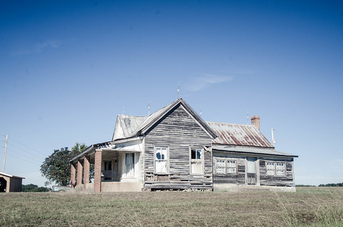 Abbevile County Farm House-006