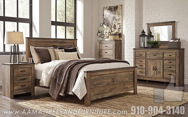 Trinell Bedroom FB