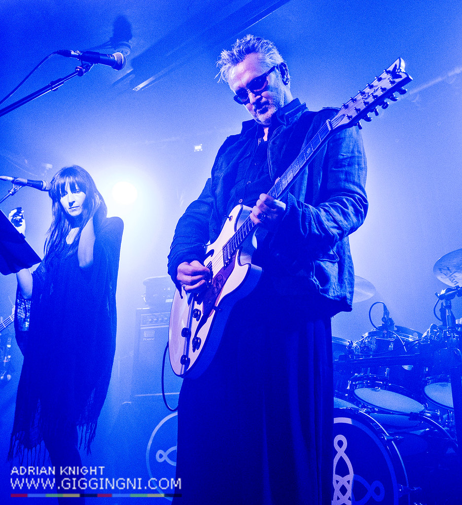 The Mission - Limelight 02/10/16