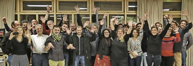 #CommonsPolis, Villes en transition y luchas ciudadanas