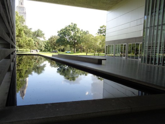 Louisiana State Museum, Baton Rouge LA