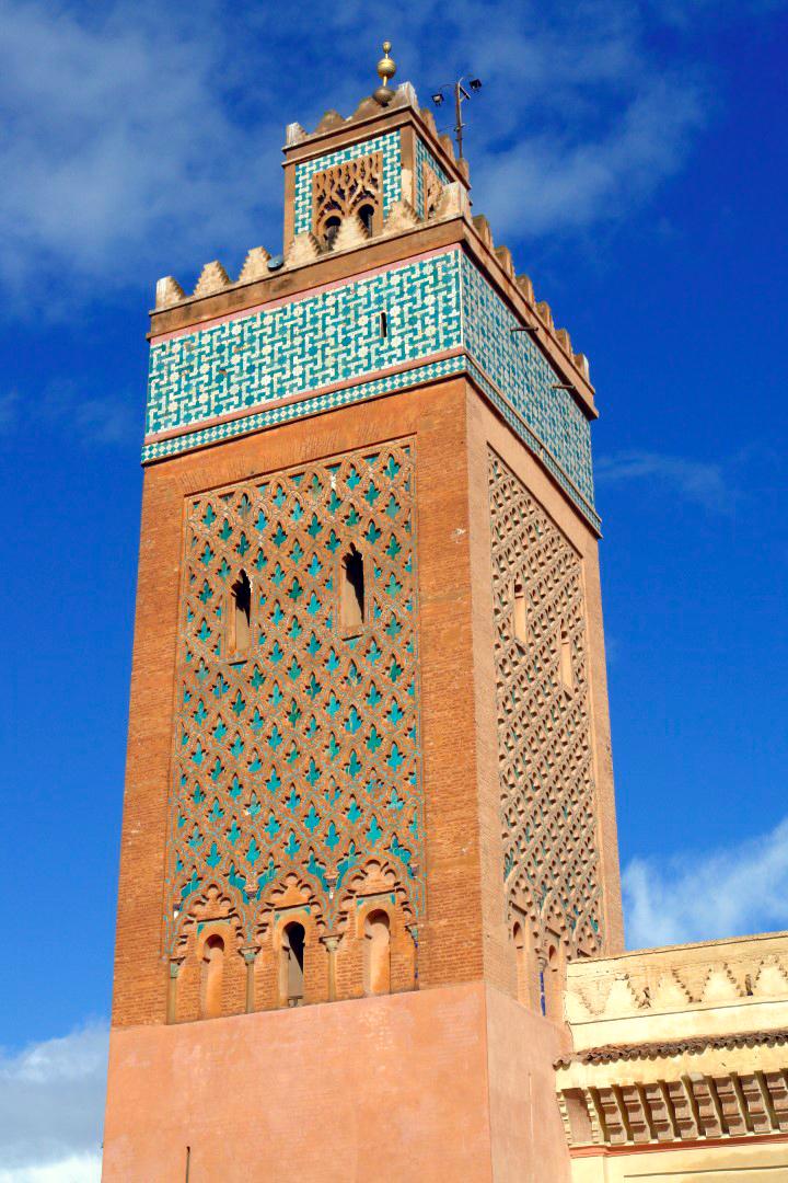 Qué ver en Marrakech, Marruecos - Morocco qué ver en marrakech, marruecos - 31035421685 485d44e643 o - Qué ver en Marrakech, Marruecos