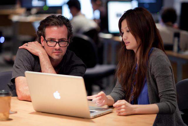 Creative Director at Buck and Digital Design Grad Ryan Honey Visits VFS