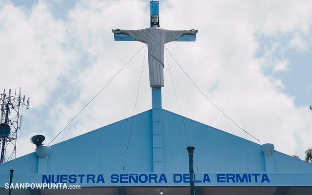 Nuestra Senora dela Ermita in Casiguran
