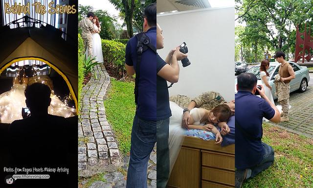 DOTS Bridal Behind The Scenes