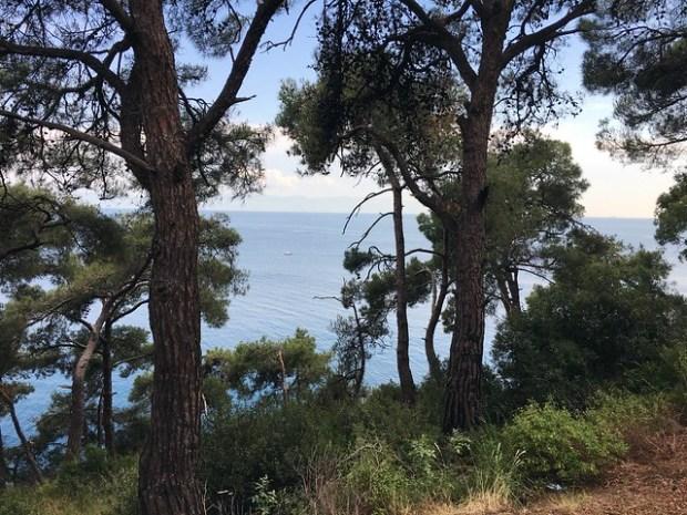 Travel | Heybeliada Island