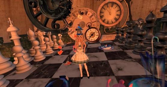 Chess board_001
