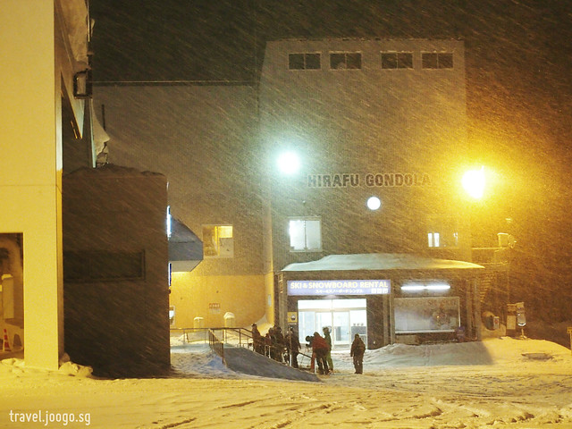 Niseko Ski Trip 1 - travel.joogo.sg
