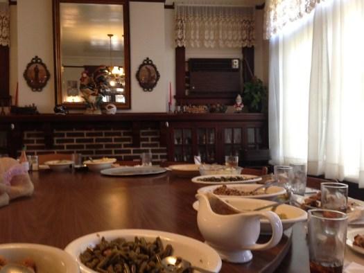 The Dinner Bell, McComb MS