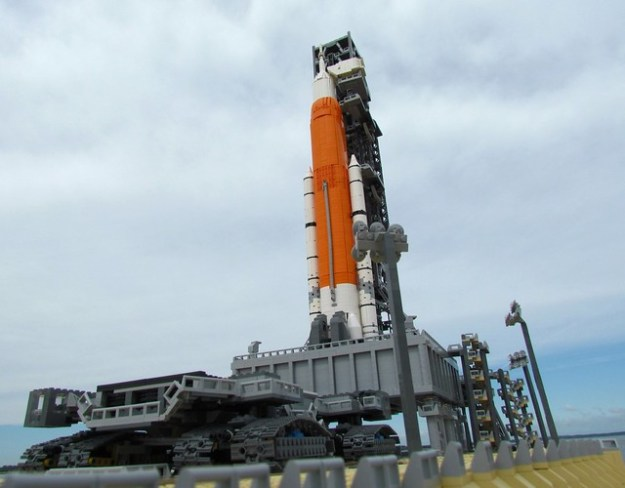 space shuttle launch system - photo #43