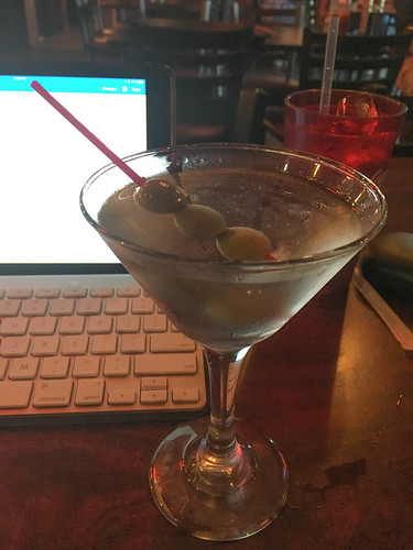 Martini in Waycross