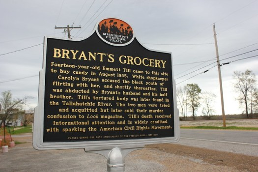 Bryant's Grocery, Money MS