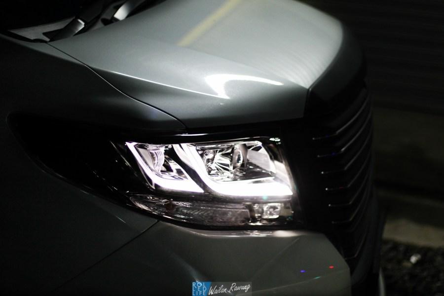 Kikianugraha Slammed Toyota Alphard-11
