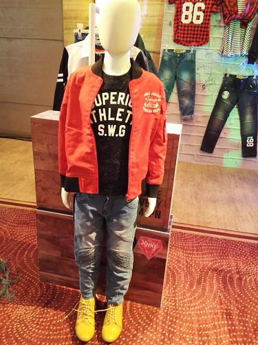 Swag Junior