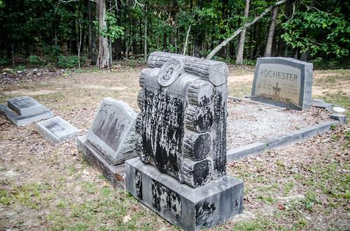 Mount Vernon Presbyterian Church and Cemetery-018