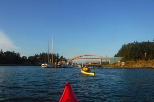 La Conner Kayaking-54