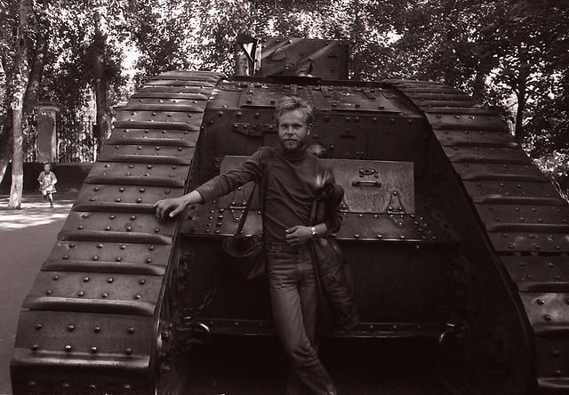 01а Архангк танк