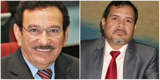Os 5 mais ricos e os 5 mais pobres eleitos para a Câmara de Vereadores de Santarém, Rocha e Dayan, rico e pobre