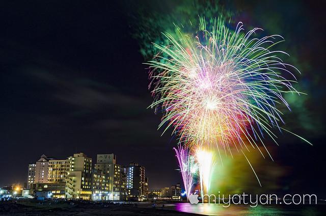 2016.8.20yunokawahanabi-7