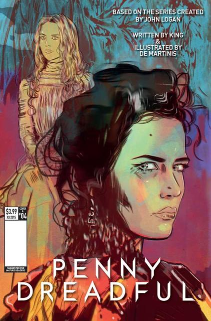 29907479485_7b5b5b2dd7_z ComicList Preview: PENNY DREADFUL #4