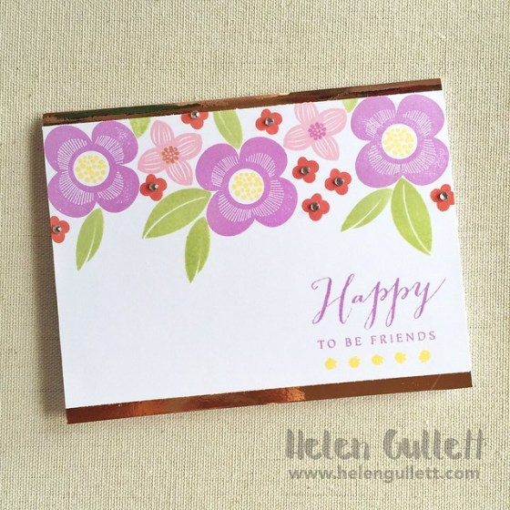Joyful Stars Sept Blog Hop