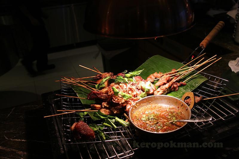Seasonal Taste @ Westin - The Great Thai Feast
