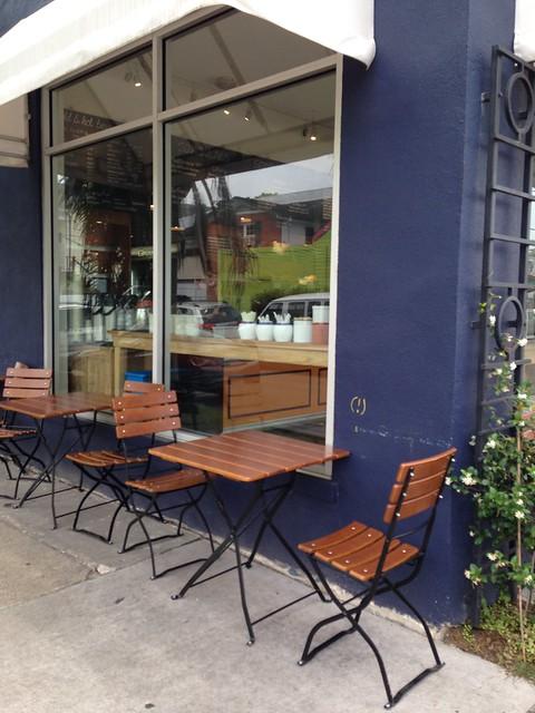 La Boulangerie, New Orleans LA