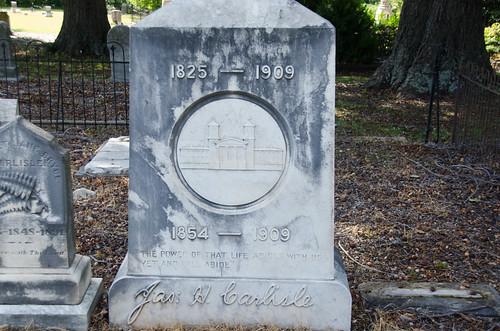 Magnolia Cemetery Spartanburg-011
