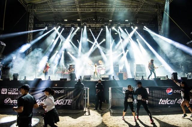 Rock n Roll Ciudad de México