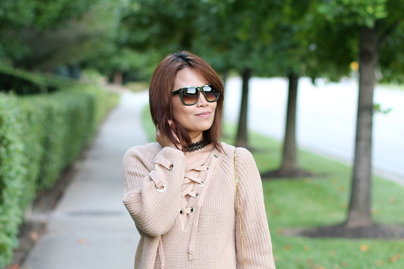 lace-up-sweater-faux-choker-chloe-sunglasses-2