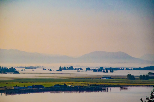 Skagit Valley Sunrise-22