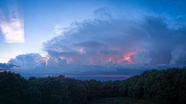 Shenandoah Storm #1