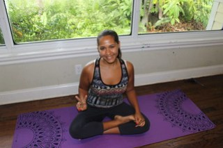 Sunset Cove Yoga therapy Teacher