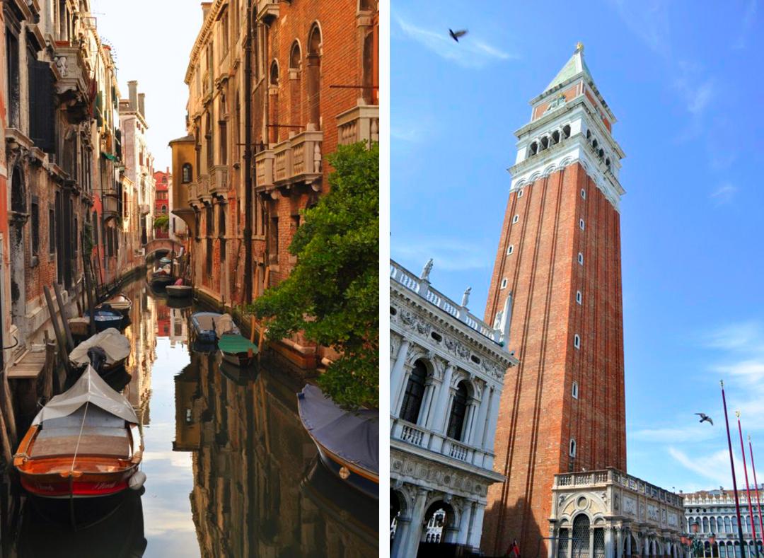 Venecia: No es necesario gastarse 100€ en una góndola cuando las mejores y más escondidas calles se pueden descubrir caminando. venecia - 28770500773 53e2561457 o - Venecia, cosas que NO debes hacer en tu visita