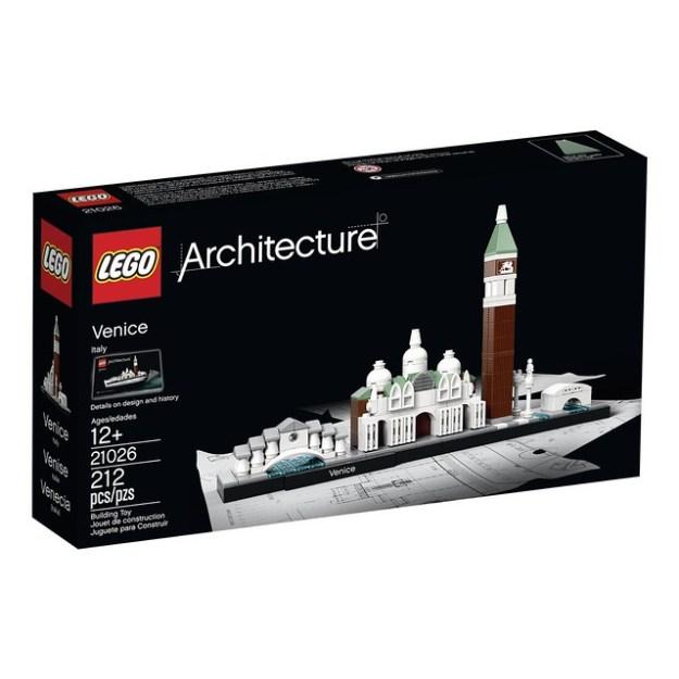 21026 Venice