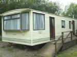 CUMWHINTON PARK, Archers Mobile Home 2, Cumwhinton, Nr Carlisle