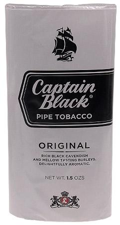 Image result for captain black pipe tobacco